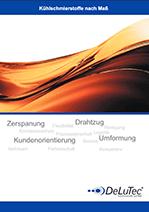 Die DeLuTec GmbH