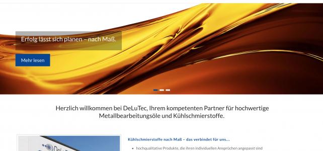 Pressemitteilung: DeLuTec Digital